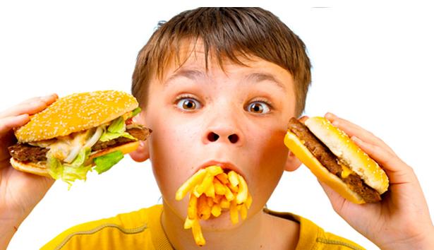 amerika-fast-food