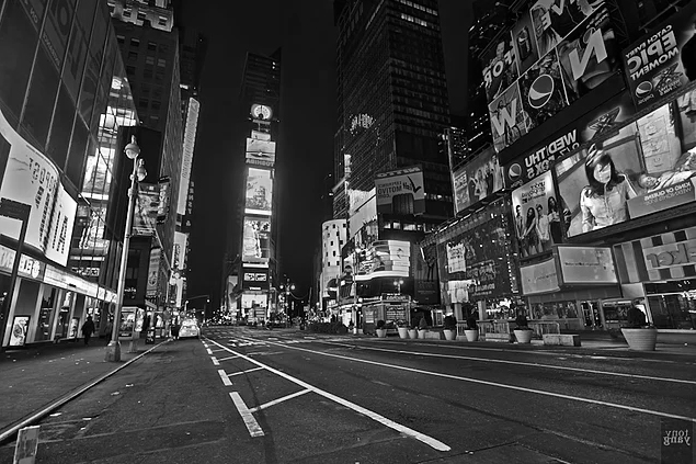 times-square-gece